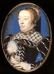 Profile photo:  Catherine de Medici