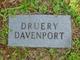 Druery Crowder Davenport