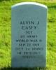 Alvin J Casey
