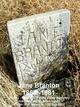 Jane Branton