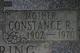 Constance R. <I>Kwiatkowski</I> Heuring
