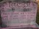 Profile photo:  William B. M. Clemons