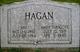 Mary <I>Tapscott Hagan</I> Bates