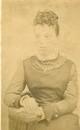 Mary Catherine <I>Rhodes</I> Hull
