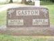 Emma Katie <I>Gombert</I> Gaston