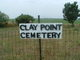 Clay Point Cemetery