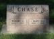 Mary <I>Coyle</I> Chase