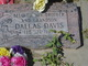 Profile photo:  Dallas Davis