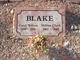 Profile photo:  Milton Clark Blake