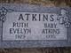 Baby Atkins