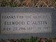 Ellwood Corbit Austin