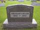 Abraham Benedict Miller