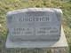 Lydia A <I>Stutzman</I> Gingerich