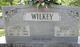 Myrtle Nancy <I>Elders</I> Wilkey