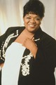 Profile photo:  Nell Carter