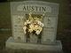 Wilma Inez <I>Price</I> Austin