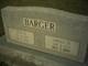 Amelia <I>Hammer</I> Barger