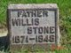 Willis Stone