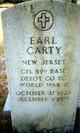 Earl Carty