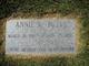 Annie K. Butts