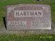 Elsie E <I>Martin</I> Hartman