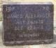James Alton Alexander