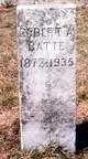 Robert A. Batte