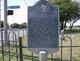Blewett Cemetery