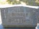 Helen Martha <I>Brooks</I> Buhrer