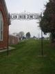 Blain Union Cemetery