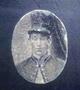 Sgt Emanuel Cox