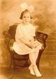 Profile photo:  Mary Elizabeth <I>Sheehan</I> Bussell
