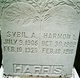 Sybil A. Harris