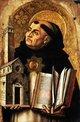 Profile photo: Saint Thomas Aquinas