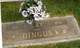 Profile photo:  Ada <I>Hall</I> Dingus