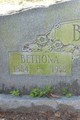 Bethona Williamson Bedsole