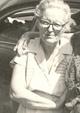 Profile photo:  Emma Virgie <I>Long</I> Burks