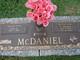 Patricia Diann <I>Pike</I> McDaniel