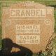 Profile photo:  Sarah <I>Louderback</I> Crandel