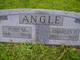 Elsie May <I>Kinzie</I> Angle