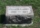 Willard B. Aikey