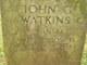 John Garland Watkins