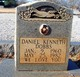 Daniel Kenneth Dobbs