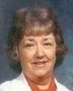 Profile photo:  Opal Delores <I>Newlon</I> Booth