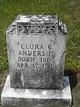 Clora C Anderson