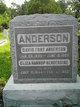 Eliza Harrop <I>Kenderdine</I> Anderson