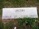 Clista Jacobs