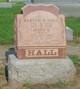 Mary Efia <I>Rabb</I> Hall