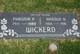 Phronia P. <I>Watkins</I> Wickerd