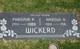 Harold R. Wickerd